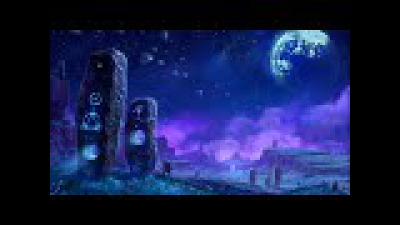 Chandranada - Valley Of The Moon electronic, psychill mix
