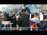 Украинские проститутки жалуются на насилие и недостаток внимания чиновников