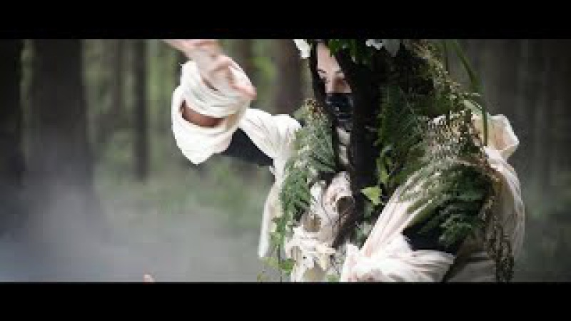 Hark - Nine Fates (official music video)