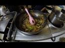Foodroom Паназиатская паста с курицей и грибами