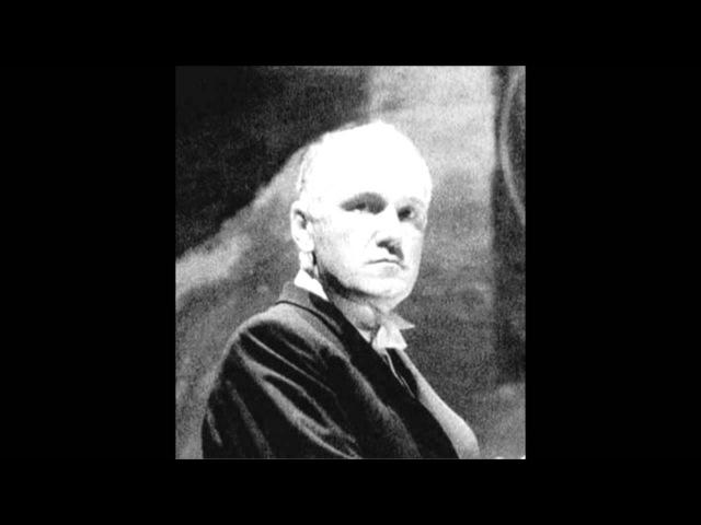 Debussy - Estampes - Richter Italy 1962