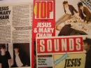 The Jesus And Mary Chain - Coast To Coast(alternate - William Vox)