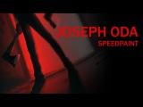 Joseph Oda speedpaint