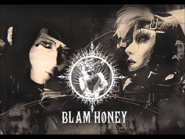 Blam Honey - Rink [COVER REMIX]