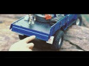 Killerbody Toyota Land Cruiser LC70 1-10 Hard Body Upgrade Parts