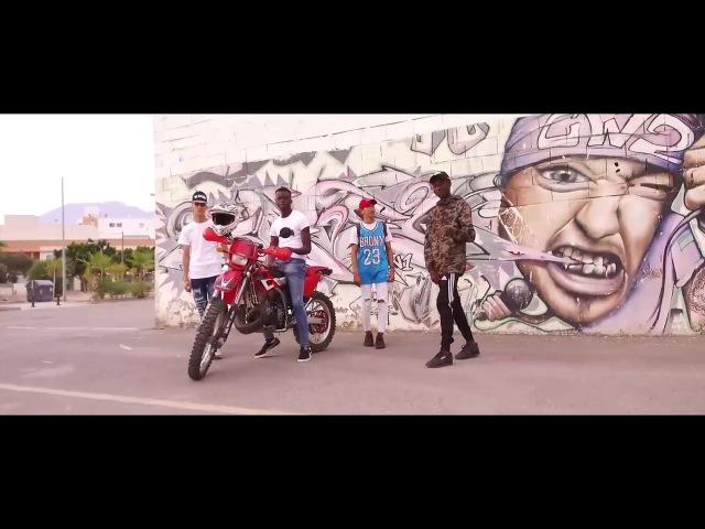 Lui-G Falan feat CHEI THE BLACK022 - Tenemos La Corona (Videoclip Official)