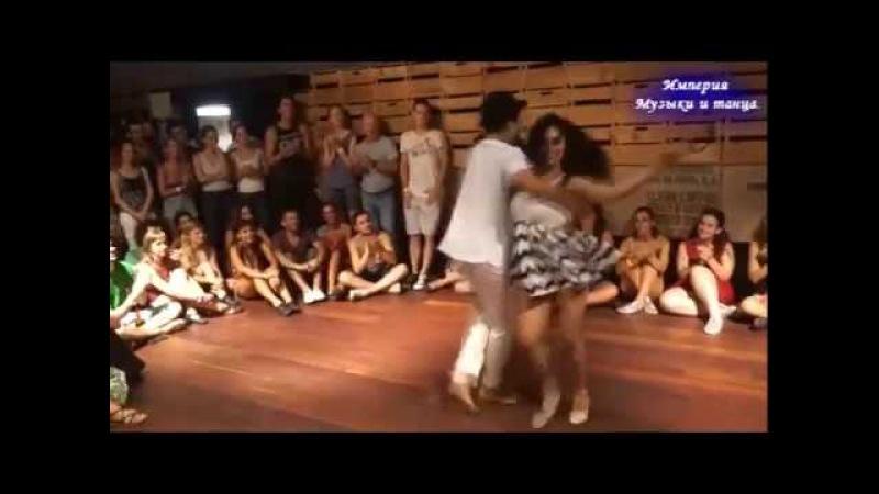 Ключ к сердцу. Алексей Раджабов.The key to the heart. Alexei Radzhabov. Империя Музыки и танца.