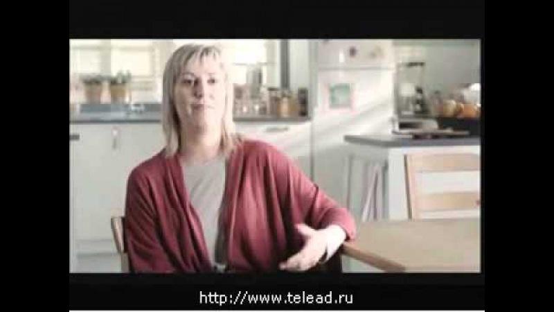 Реклама Vanish: Vanish - идеальный пятновыводитель для школьников