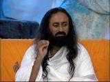 Шива сутры - 05 Отдохните глубоко внутри себя. Шри Шри Рави Шанкар
