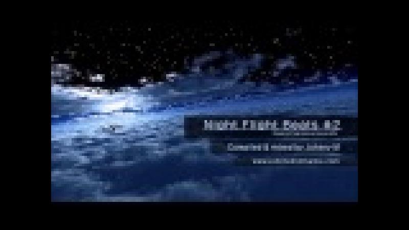 Night Flight Beats 2 / Deep Progressive House / Mixed By Johnny M
