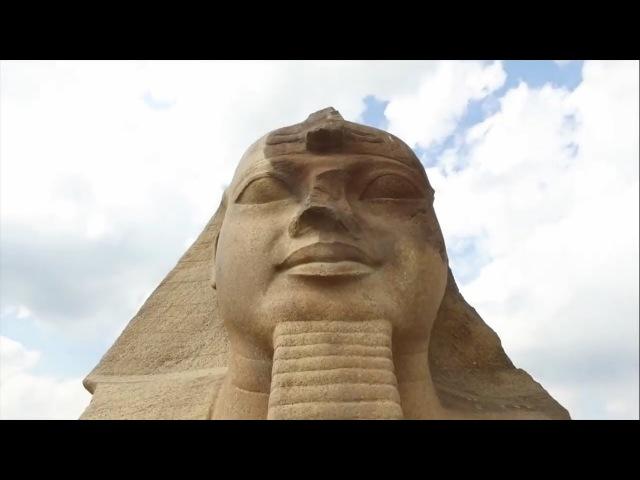 Брайен Фоерстер. Потерянные высокие технологии древнего Египта 2017. Танис и Асуан