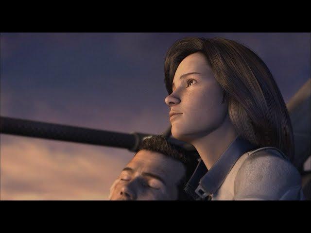 Lara Fabian — The Dream Within (Love Theme from Final Fantasy)