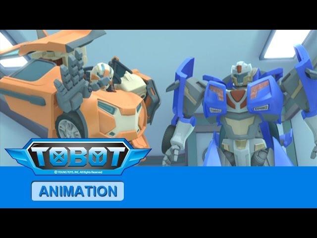 [English Version] Tobot Season1 Ep.21