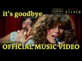 Bonnie Bianco - It's Goodbye (Official Music Video Reprise) HD