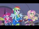 EQG:RR - Shine Like Rainbows Music Video [Ger][1080p / No Watermarks]