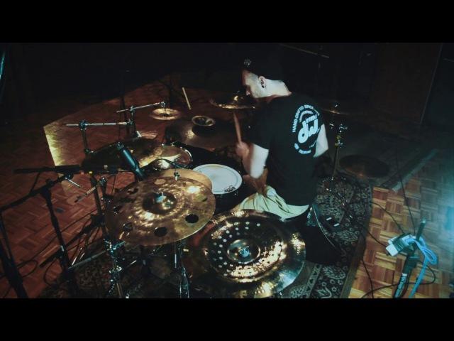 Oceans Ate Alaska - Ukiyo (feat. Josh Manuel) Drum Playthrough
