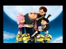 Despicable Me 3 | Characters In Real Life | Funny Animation Movie Clips | Kids Channel