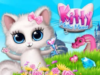 Fun Animal Care. MakeUp, Toilet Bath time, Dress Up. Laern Colors Kids Games. Funny Video.