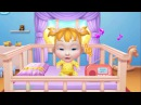 Take Care of Baby Boss GIRL. Play with Naughty Baby/ Funny video for KIDS. CHILDREN
