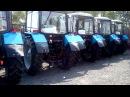 Продам новый трактор МТЗ 622 и 82 - обзор площадки