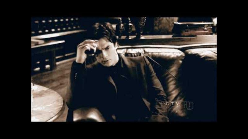 Damon Salvatore (Giving in)
