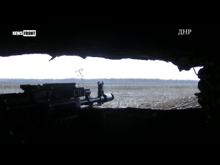Видео ВСУ про захваты в буферной зоне - это для США, - военнослужащий ВС ДНР