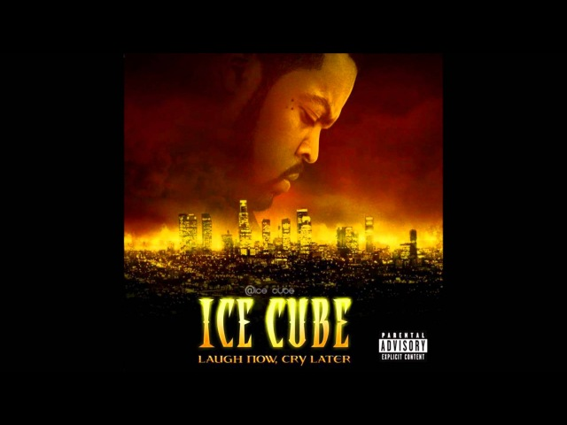 01 - Ice Cube - Definition Of A West Coast G' (Intro)