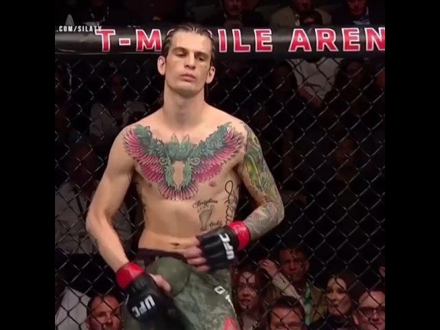 UFC MMA VENUM on Instagram 🔝Молодой проспект👍🏻 @sugaseanmma ⚔️У этого парня рекорд 10 0 🇺🇸Sean O'Malley vs Andre Soukhamthath🇺🇸 🏆 UFC222 🔹