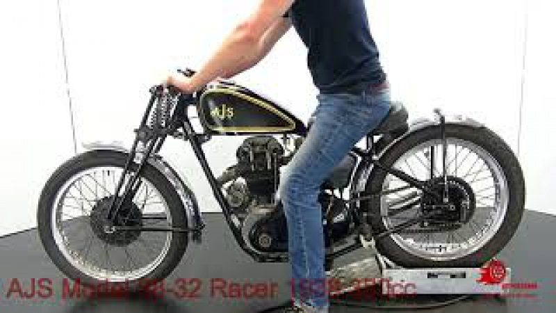 5 Top Vintage Motorcycles Start Up