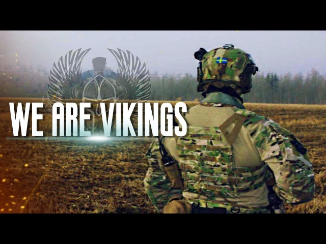 Swedish Special Forces -