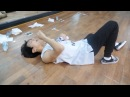 [ENG SUB] BTS Was Very Exhausted After All Them Dance Practices