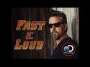 Быстрые и громкие 13 сезон 5 серия Busch vs Logano Fast N' Loud