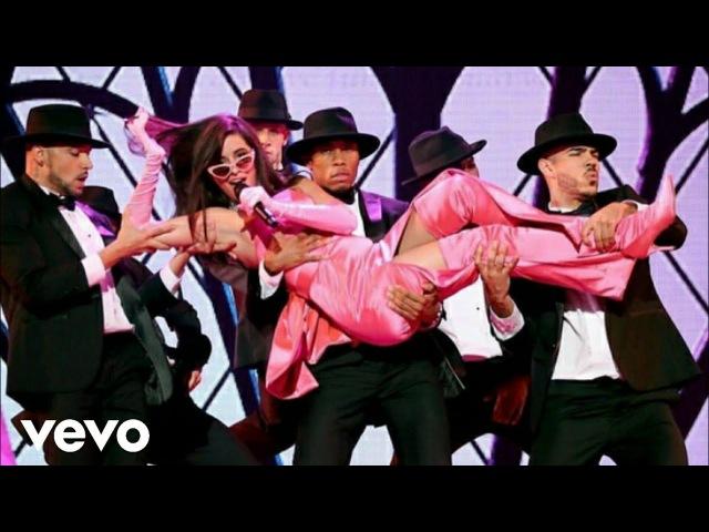 Camila Cabello - Havana (Live on iHeartRadio Music Awards 2018)