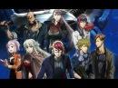 河森正治最新TVアニメシリーズ「重神機パンドーラ」第2弾PV / Подразделение Пандора