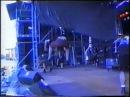 Fear Factory - Big God/Raped Souls live 1993
