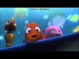 Finding Nemo Drop Off Journey