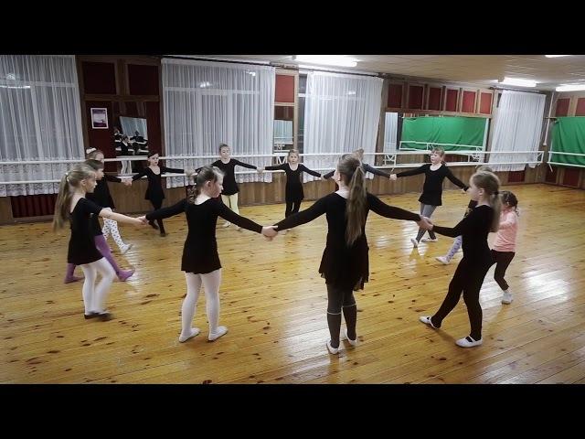 Мы весело танцуем Танцы для детей
