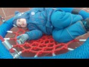 Прогулка 01 01 18 в Nordman Lumi НиНо