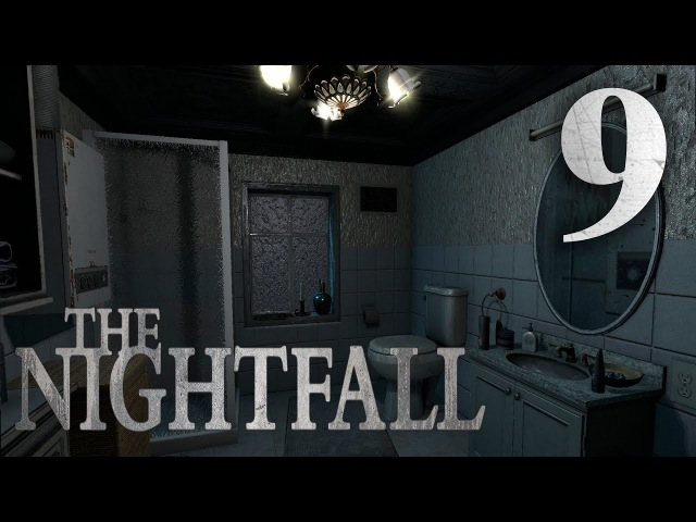 Призрак!! ➤ TheNightfall 9