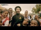 Jah I Ras - Back To Afreeka Official Video 2018