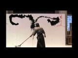 Shioh Kato Calligraphy 2015