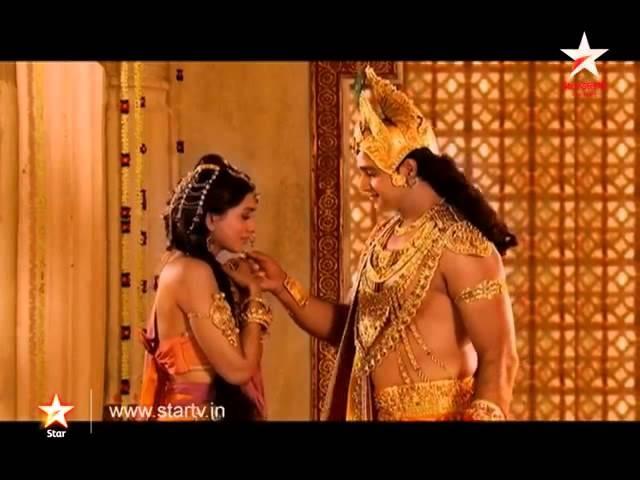 Mahabharat heart touching song