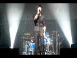 Kim Bum Jakarta Fanmeeting - Singing Creep