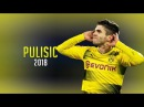 Christian Pulisic 2018 ● Crazy Young Talent - Skills Show