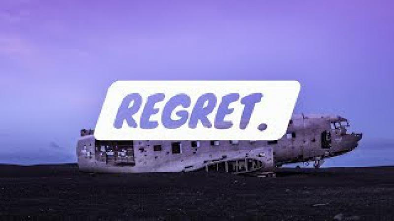 Guitar Trap Beat   Dreamy Mellow Guitar Rap Instrumental Rap Beat 'REGRET'   Chuki Beats