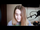 Julia Revyun - All I Know (Karnivool cover)