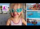 Беби Бон купается в бассейне Кукла беби бон Видео для детей