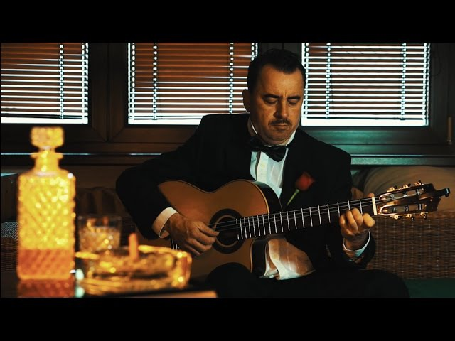 THE GODFATHER THEME - by Nino Rota - fingerstyle guitar cover by soYmartino