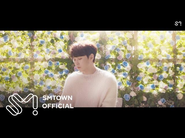 [STATION] SUNGMIN 성민 낮 꿈 (Day Dream) MV