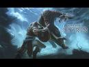 Miz играет в The Elder Scrolls V: SKYRIM (часть 1)